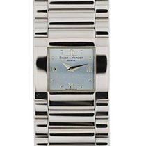 Baume & Mercier Catwalk Lady Quartz art. Bm123