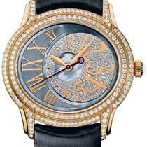Audemars Piguet Millenary Ladies Rose gold 39.5mm