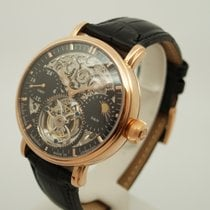 Poljot International (Germany) Tourbillon