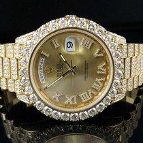 Rolex Day-Date 40 Steel 43mm