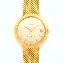 Patek Philippe Yellow Gold Million Dollar Associate Automatic...
