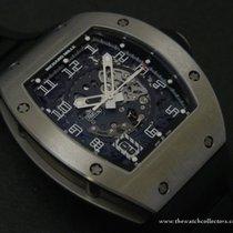 Richard Mille : Rare Titanium RM 10 Full Set & Full...