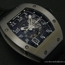 Richard Mille : Rare Titanium RM 10 Full Set & Full...