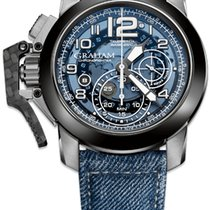 Graham Chronofighter 2CCAC.U04A 2020 neu