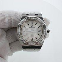 Audemars Piguet Royal Oak Automatic Ladies watch 67601STZZD012...