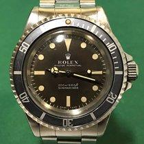 勞力士 (Rolex) 5513 Submariner Tropical Dial with 93150 Bracelet