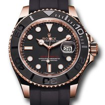 Rolex 116655 Oyster Perpetual Yacht-Master 40 mm Men's Watch