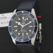 Tudor 79230N Otel Black Bay (Submodel) 41mm