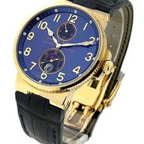 Ulysse Nardin 266-66/623 Maxi Marine Chronometer - Rose Gold...