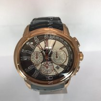 Audemars Piguet Millenary Chronograph 26145OR.OO.D093CR.01 2013 pre-owned