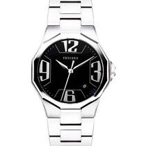 Concord 2450-0311631 Mariner 50mm in Steel - on Stailness...