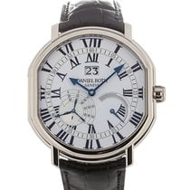 Daniel Roth Academic Athys III 44 Automatic Power Reserve