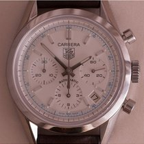 TAG Heuer Carrera Chronograph Automatic