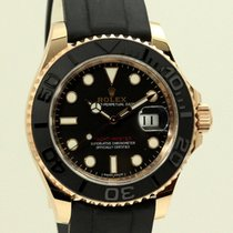 Rolex Yacht-Master 40 Or rose France, Cannes