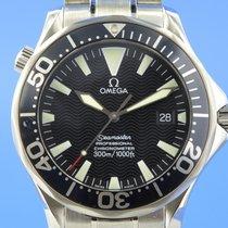 Omega Seamaster Diver 300M Professional