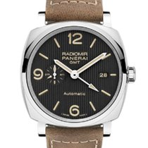 Panerai PAM00657 Steel 2021 Radiomir 1940 3 Days Automatic 45mm new