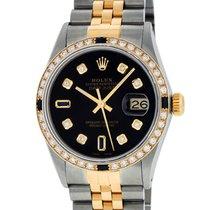 Rolex Datejust 16013 použité