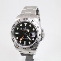 Rolex Explorer II (Black)
