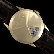 Elgin Yellow gold 31mm 6206 pre-owned United States of America, Georgia, Suwanee
