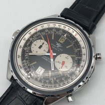 Breitling Chrono-Matic pizza Navitimer 1806 Vintage