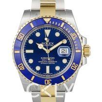 Rolex Submariner Date 116613 LB nov