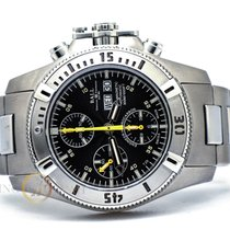 Ball Engineer Hydrocarbon DC1016A-SJ-BK 2010 pre-owned