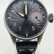 IWC Big Pilot father and son limited edition  Grosse Fliegeruhr