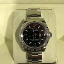 Rolex Oyster Perpetual 31 Acier France, NICE