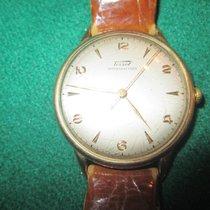 Tissot sixteen jewels 1950 gebraucht