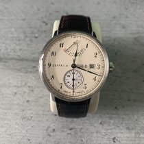 Zeppelin 40mm Automatic pre-owned