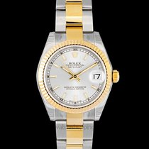 Rolex Lady-Datejust White United States of America, California, San Mateo