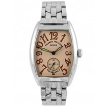 Franck Muller Steel 28mm Automatic 7502 S6 pre-owned United Kingdom, Blackburn