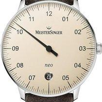 Meistersinger Neo NE903N New Steel Automatic
