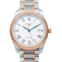 Longines Master Collection Steel United States of America, California, San Mateo