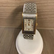 Boucheron Or/Acier 29mm Quartz Reflet occasion France, Montpellier