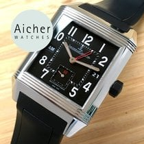 Jaeger-LeCoultre Steel 35mm Automatic 230.8.77 pre-owned