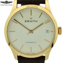 Zenith Rose gold 38mm Automatic 18.5000.2572PC/01.C498 pre-owned United States of America, Georgia, Atlanta