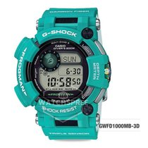 Casio 59mm Automatic GWFD1000MB-3D new Singapore, SINGAPORE
