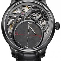 Maurice Lacroix Masterpiece MP6558-PVB01-092-1 2020 new