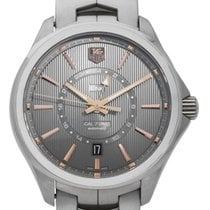 TAG Heuer Link Calibre 7 Steel 42mm
