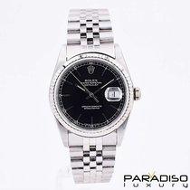 Rolex Datejust 16234 1988 occasion