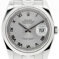 Rolex Datejust 116200 2019 occasion