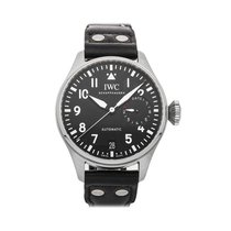 IWC Big Pilot IW5010-01 pre-owned