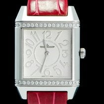 Jaeger-LeCoultre Reverso Squadra Lady 234.8.47 2016 pre-owned