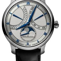 Maurice Lacroix Masterpiece MP6608-SS001-110-1 2020 new