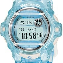 Casio BG169R-2 new
