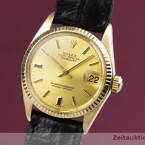 Rolex Lady-Datejust 31mm Zlatan