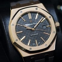 Audemars Piguet Royal Oak Selfwinding 15400OR.OO.D002CR.01 2013 occasion