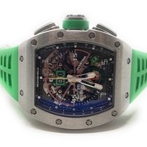 Richard Mille RM 011 Titan