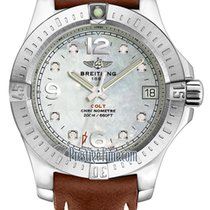 Breitling Colt Lady 33mm a7738811/a769/407x